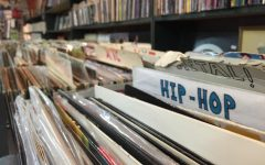 Turning up the demand for vinyl