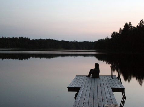 Navigating a big school as an introvert: Can you be happy without friends?