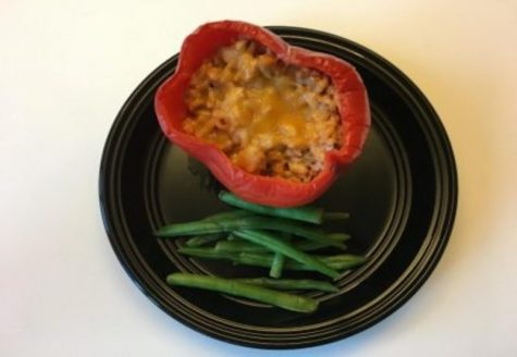 Frugal Foodie: Meatloaf with carrots and mashed potatoes