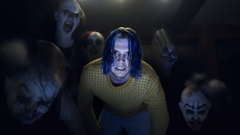 'AHS: Cult' finds inspiration in 2016 election