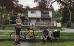 Two dudes, two bikes, three countries, six weeks