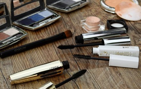 Underneath the makeup: The struggle of a 'fashionista'