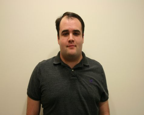Cameron Merritt (Brian Choquet/ Amherst Wire)