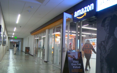 Amazon contract ending will impact local businesses