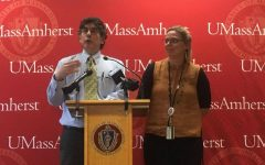 Second case of meningococcal disease diagnosed at UMass