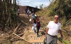 Weathering the storm: This is the Puerto Rican spirit