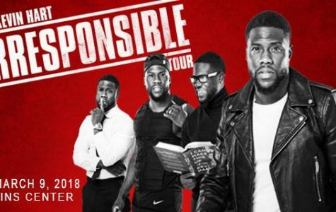 Kevin Hart to perform at UMass