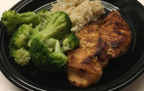 Frugal Foodie: Chicken teriyaki