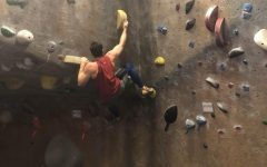 Climb into the world of bouldering