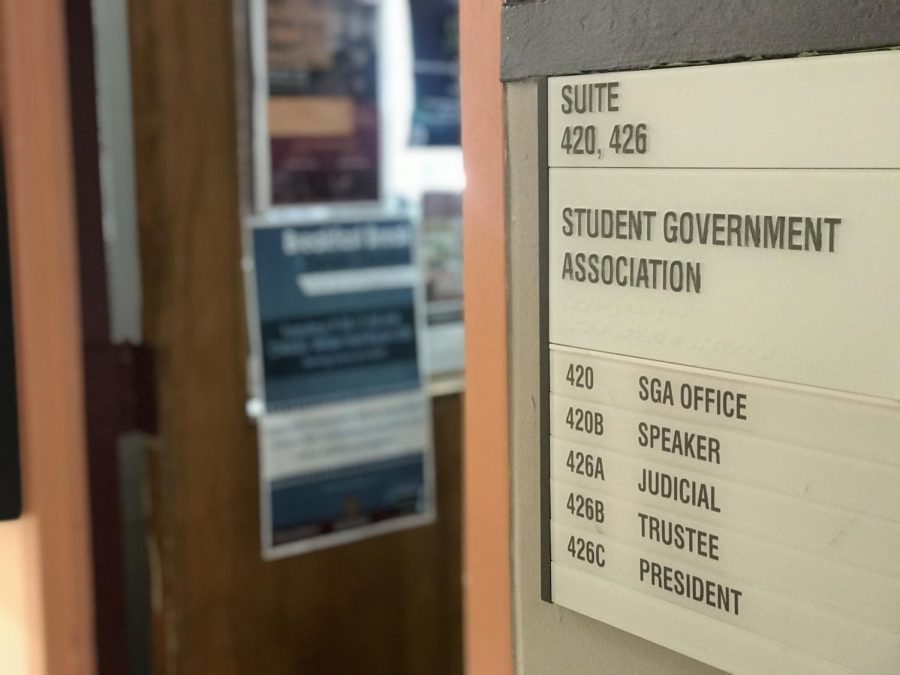 The+Student+Government+Association+office+is+located+in+Student+Union+room+420+%28Elissa+Borden%2FAmherst+Wire%29.