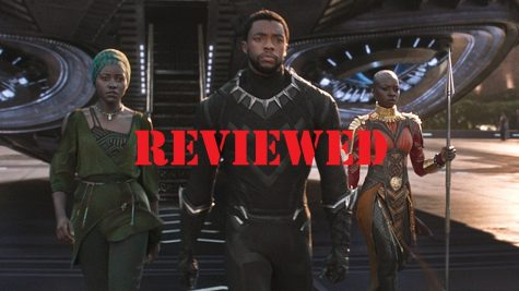 "Movie review: ""Black Panther"" brings black excellence to the Marvel cinematic universe"
