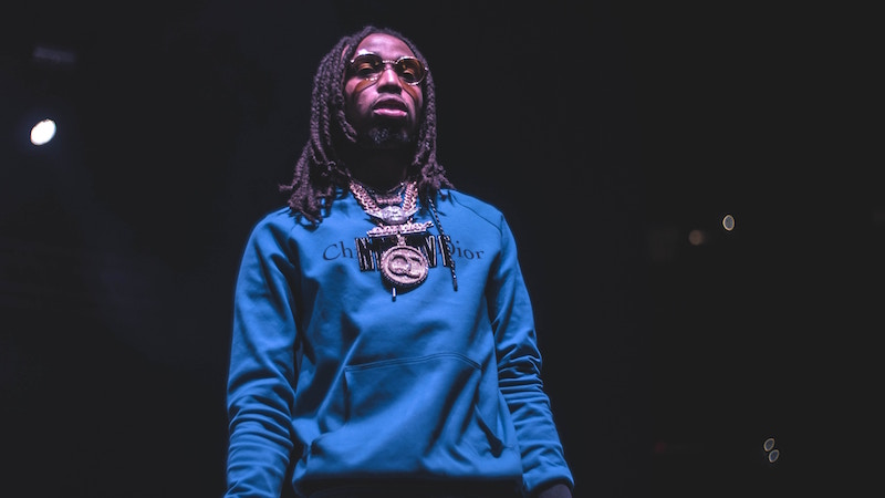Quavo+of+Migos+at+live+performance.+%28Moses+Vega%2FUnsplash%29