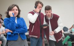 "Theatre Guild brings ""Heathers: The Musical"" to UMass"