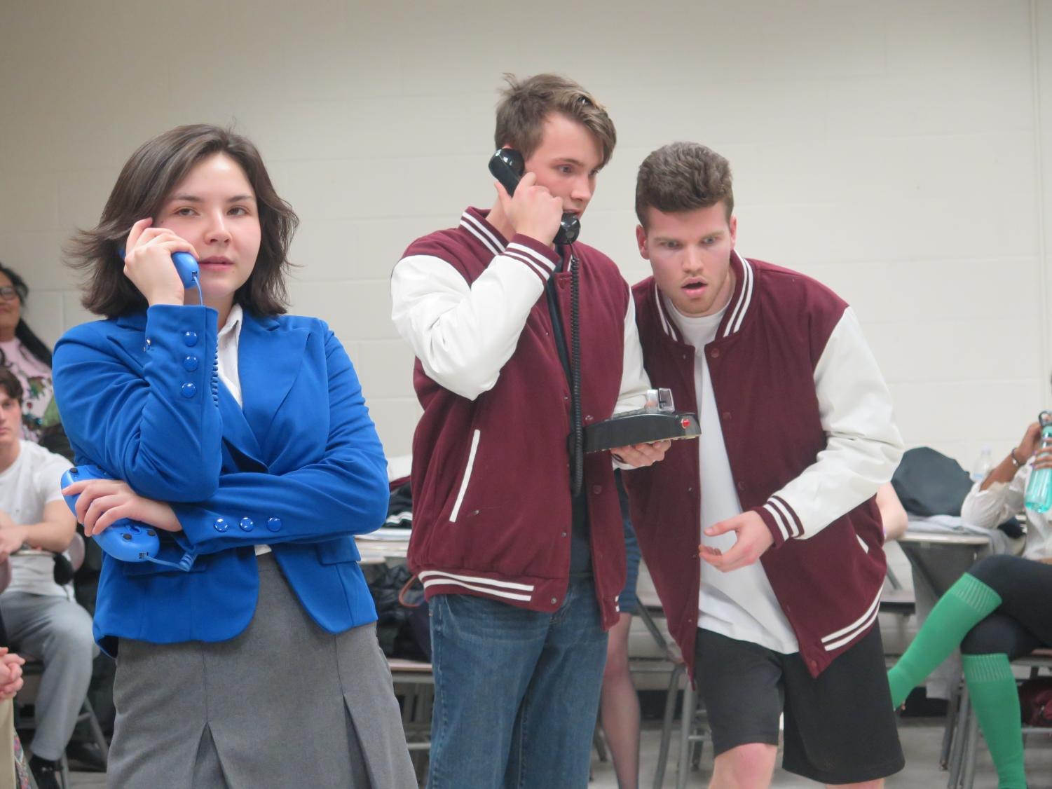 Heathers: the Musical Converse College