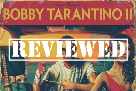 "Logic: ""Bobby Tarantino II"" — ambitious, light-hearted, fun but flawed"
