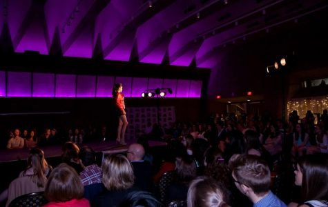 Sisters on the Runway benefit fashion show to take place April 7