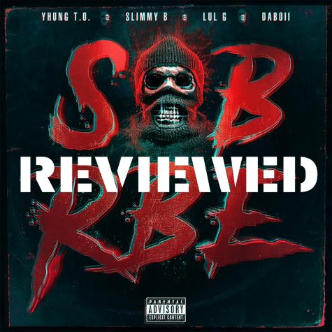 "SOB x RBE: ""Gangin"" — A frantic, reflective project on life in the West Coast streets"