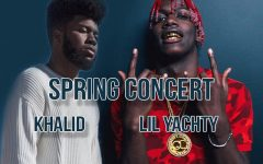 Khalid, Lil Yachty to perform at UMass Spring Concert