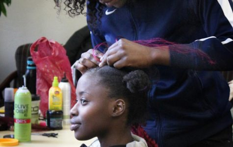 MXCC hosts third annual Afro hair braiding competition