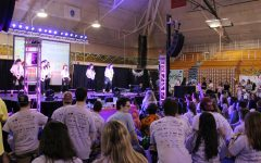 UMass FTK Dance Marathon raises over $200,000 for local hospital