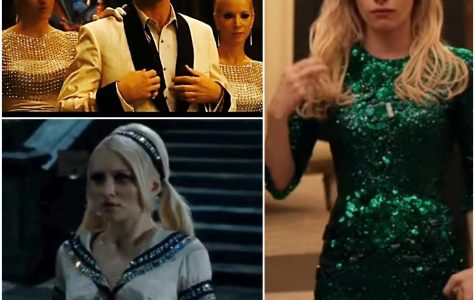Top 5: Most iconic fashion in films