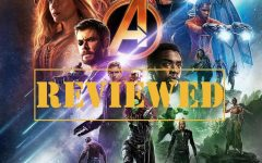 Avengers: Infinity War review (spoiler-free)