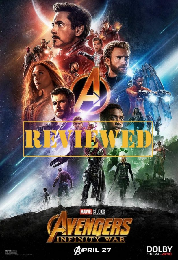 Avengers%3A+Infinity+War+review+%28spoiler-free%29