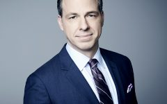 Q and A with Jake Tapper
