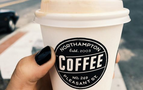 Top five: Northampton cafes for a sweeter coffee break