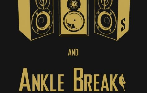 808s and Ankle Breaks: Episode 40