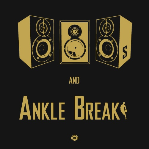 808s and Ankle Breaks: Episode 43