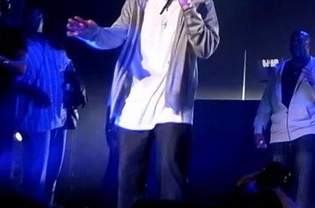 "Eminem's ""Kamikaze"" — Clever or corny?"