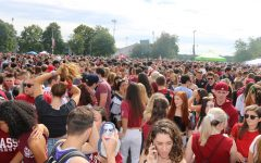 Tailgate photos: New rules, same UMass