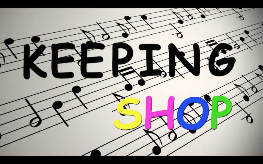 Keeping Shop: The 25-year journey of the Doo Wop Shop