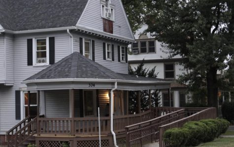 UMass fraternity charged with hazing and liquor violations