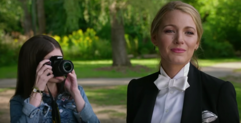 """A Simple Favor"": A powerhouse cast, provocative plot"