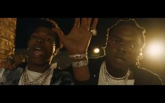 Lil Baby and Gunna stick to flexing on 'Drip Harder'