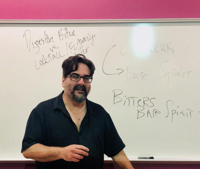 Professor Stephen Olbrys Gencarella (Isabel Fowler/ Amherst Wire)