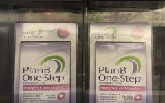 Is Plan B easily accessible at UMass?