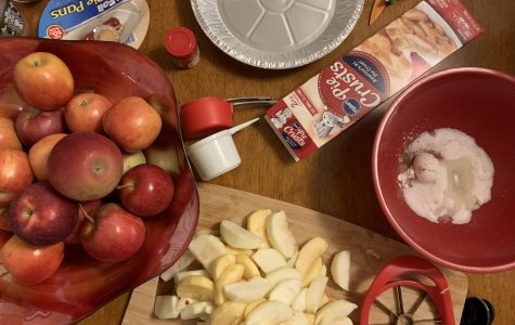 Top five: Apple recipes for the Thanksgiving table