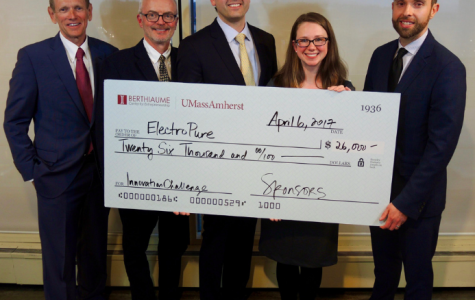 UMass entrepreneurs to compete in annual Innovation Challenge