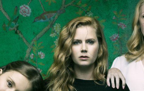 "HBO's ""Sharp Objects"" strikes serious emotional chords"