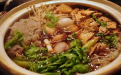 Tired of turkey? Try Hot Pot this Thanksgiving
