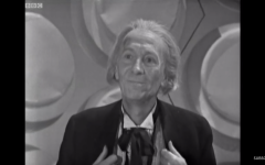 Doctor what? 'Doctor Who' is turning 55