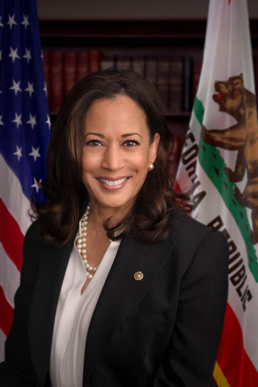 (Office of Senator Kamala Harris/Creative Commons)