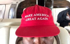 "Kanye West's failed attempt to ""Make America Great Again"""