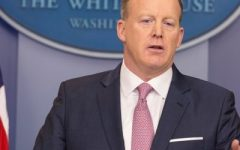 Former White House Press Secretary Sean Spicer set to appear at UMass Tuesday