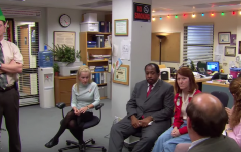 Christmas in 'The Office' — Ranking the show's seven Christmas specials