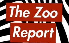 The Zoo Report Podcast: Episode 1 and 2