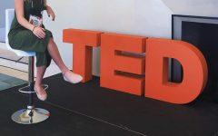 UMass student pursuing TEDx license